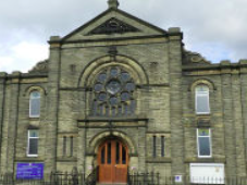Eccleston Methodist Church